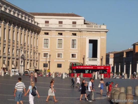 Roma Citta (1923 clic)