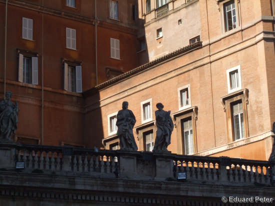 Roma Vatican City (2031 clic)