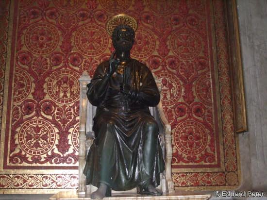 Roma Vatican City (1573 clic)