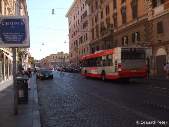 Roma Citta (1955 clic)