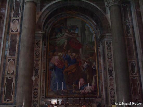Roma Vatican City (1571 clic)