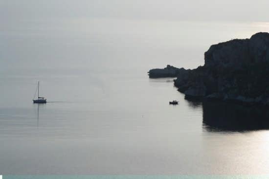 Capo Milazzo (3407 clic)
