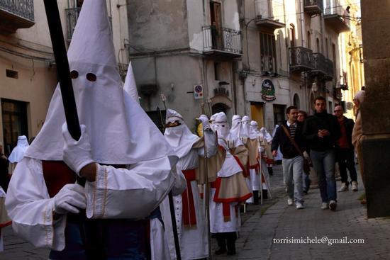 processione venerdì santo - Enna (4773 clic)