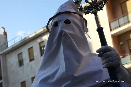 processione venerdì santo - Enna (2504 clic)