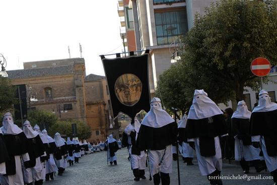 processione venerdì santo - Enna (2380 clic)