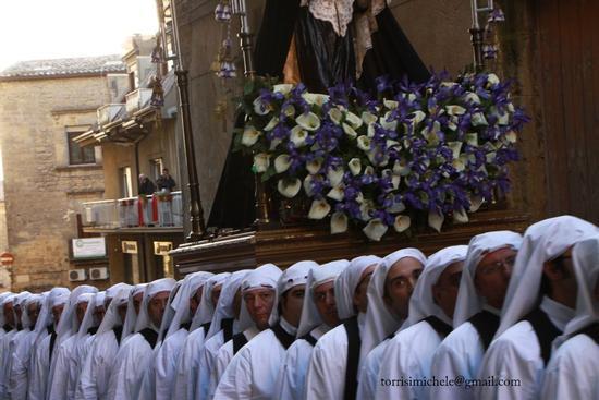 processione venerdì santo - Enna (5026 clic)