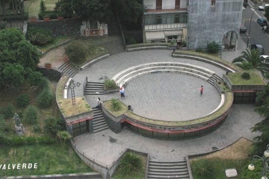 piazza Valverde (3780 clic)