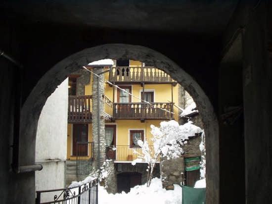 Vicolo Llaou de Borroz - Nus (3480 clic)