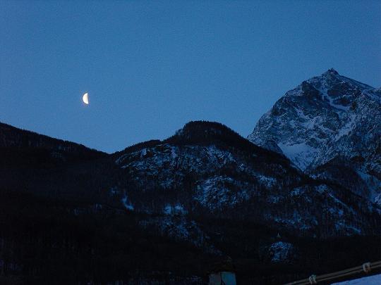 L'alba - Nus (3353 clic)