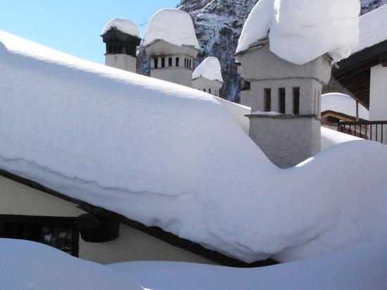 Camini a Crepin di Valtournenche (644 clic)
