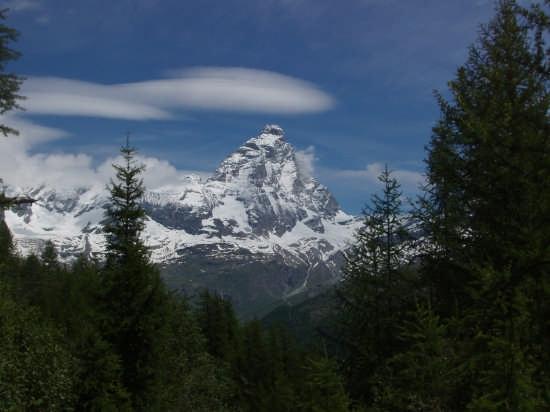 CERVINO - Valtournenche (7915 clic)