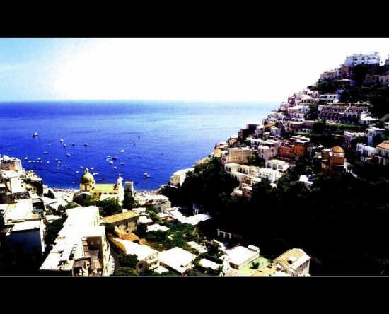Costiera Amalfitana  (4986 clic)