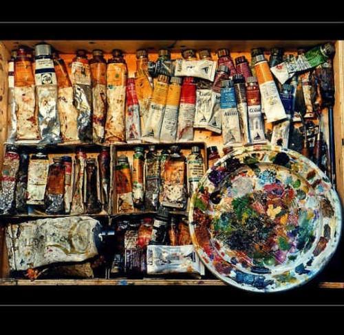 De pictura  - PALERMO - inserita il 13-Jun-07