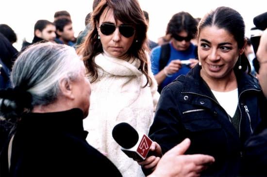 INTERVISTE SPECIALI  - Palermo (3366 clic)
