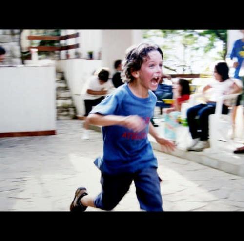 esultanza  - PALERMO - inserita il 16-Jun-07