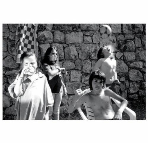 I bambini di Joshua  - Palermo (3279 clic)