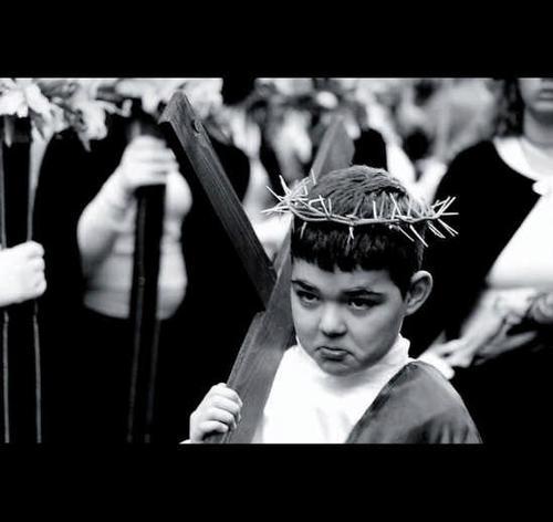 Venerdì Santo  - PALERMO - inserita il 13-Jun-07