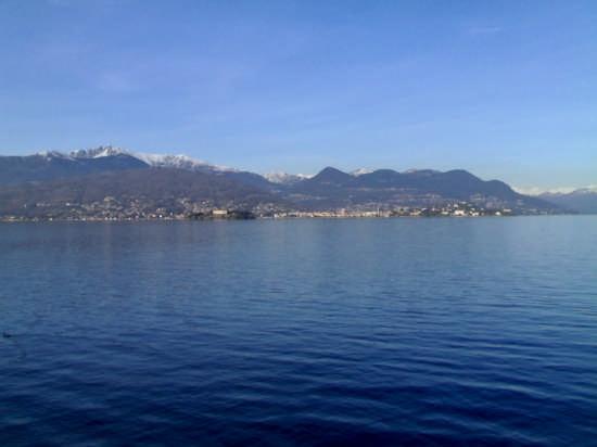 foto Panoramica foto di Dario Paulon - Stresa (2949 clic)