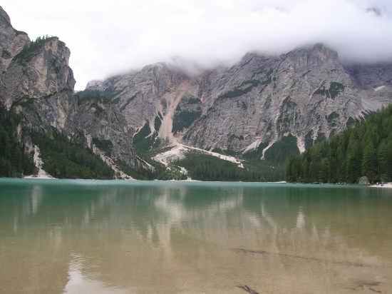 Lago di Braies (4158 clic)