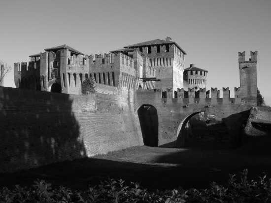 il castello - Soncino (3581 clic)