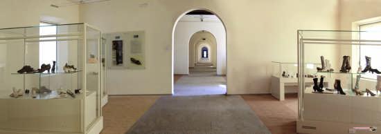 museo della calzatura - Vigevano (2416 clic)