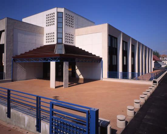 scuola robecchi 2 - Vigevano (2657 clic)