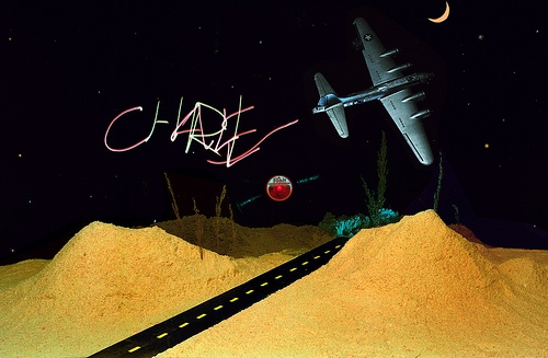 radio charlie - Vigevano (2663 clic)