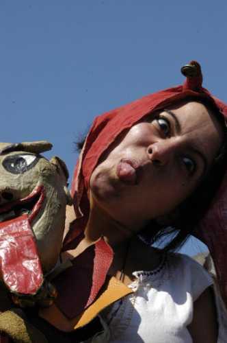 Manifestazione medievale - Catania (2523 clic)