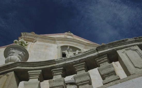 Chiesa di San Giuseppe - Taormina (2944 clic)