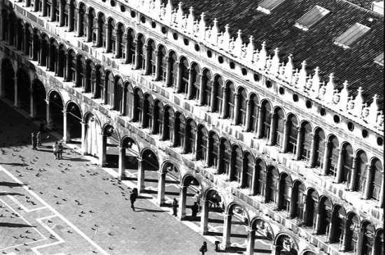 Piazza San Marco - Venezia (3931 clic)