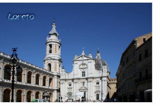 duomo - Loreto (3029 clic)