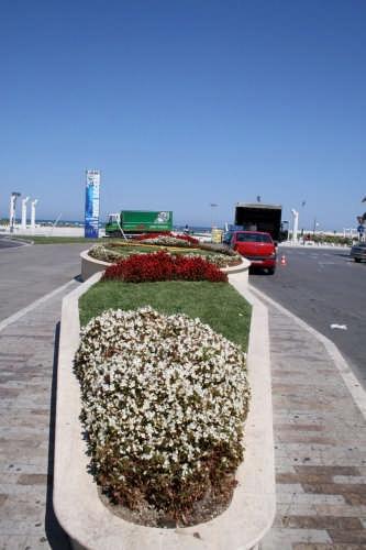 lungomare - Pescara (4384 clic)