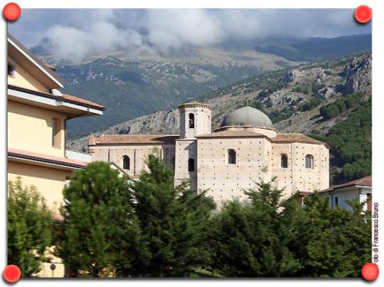 chiesa Santa Maria Assunta - Frascineto (3005 clic)