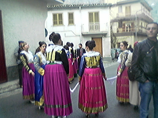 vallje - Frascineto (3368 clic)