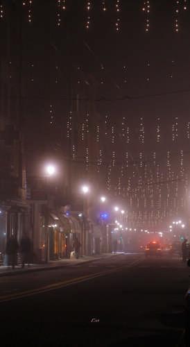 Shopping natalizio in Strada Repubblica - Parma (1814 clic)