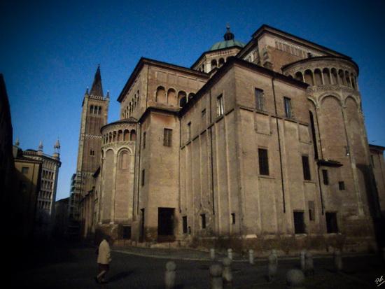 Duomo - Parma (2588 clic)