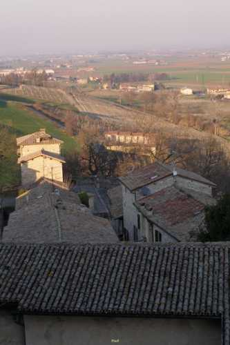 Castello di Torrechiara - 5 (2072 clic)