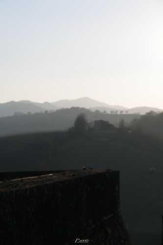 Castello di Torrechiara - 5 (1958 clic)