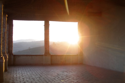 Castello di Torrechiara - 6 (2335 clic)
