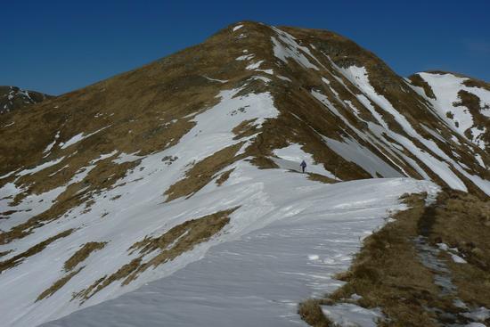 Il Monte Gennaio - Maresca (2199 clic)