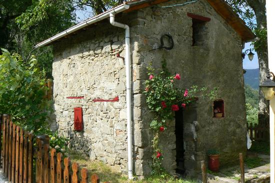 Romantica Gavigno - Cantagallo (1016 clic)