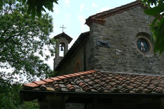 Romantica Gavigno - Cantagallo (1125 clic)