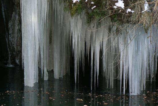 La cascata del Rio Buti - Prato (3796 clic)