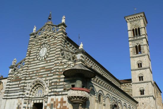 Duomo di Prato  (1105 clic)