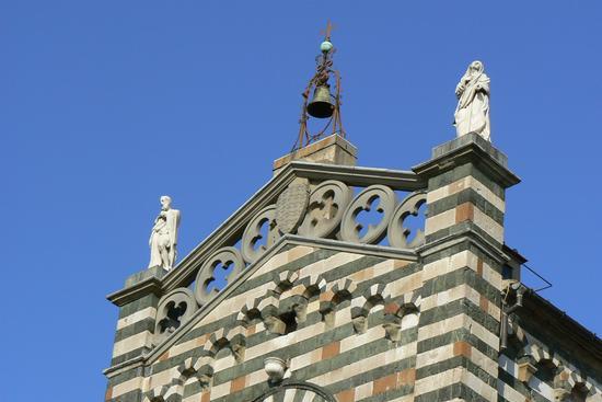 Duomo di Prato - Particolare (1135 clic)
