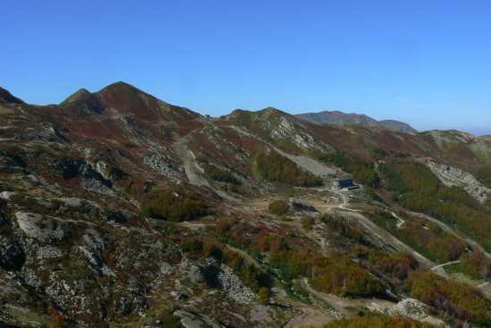 L'alta Val di Luce - Abetone (3460 clic)