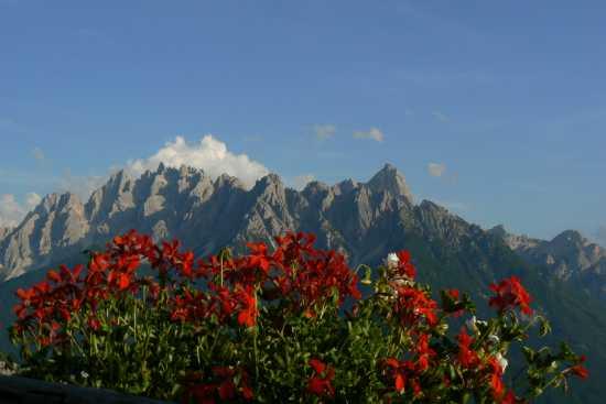 I Baranci - Dobbiaco (3939 clic)