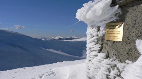 Lago Scaffaiolo - Fanano (3431 clic)