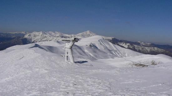 Monte Cupolino - Fanano (3763 clic)