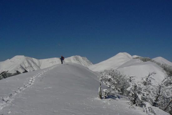 Maceglia, sentiero 00 - Maresca (2659 clic)